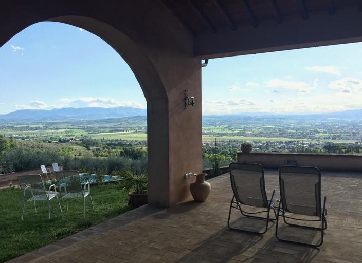 La Quercetta, Perugia