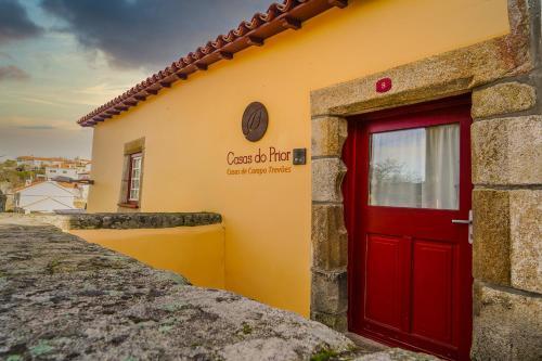 Casas do Prior, São João da Pesqueira
