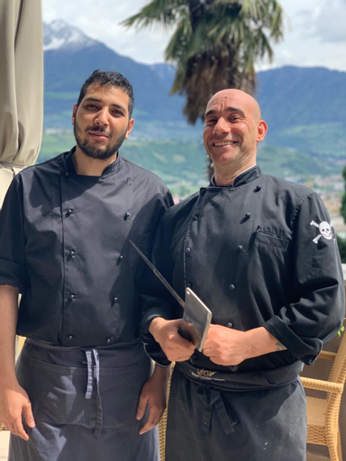 Hotel Residence Restaurant MaVie, Bolzano