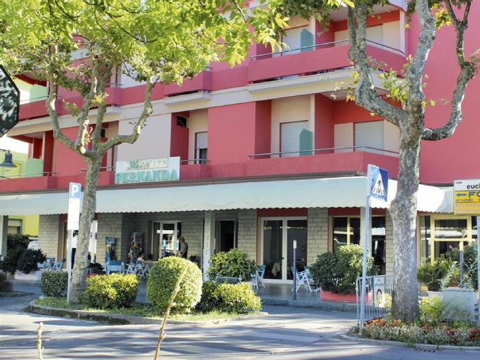 Hotel Fernanda, Forli' - Cesena