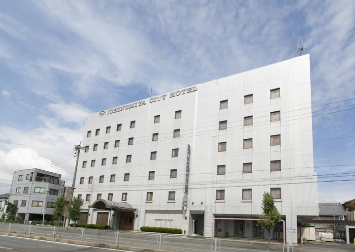 ICHINOMIYA CITY HOTEL, Ichinomiya/Owari-ichinomiya