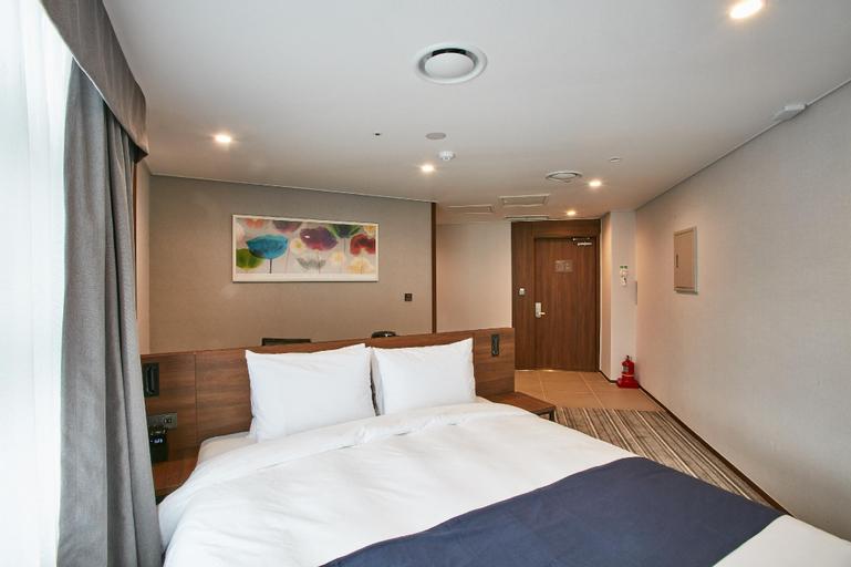Best Western Plus Island Castle Hotel, Yangju