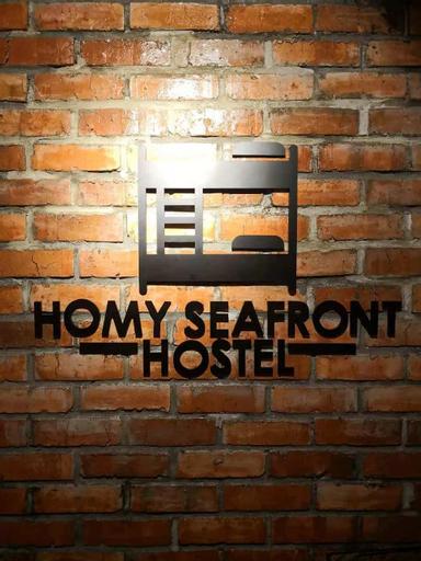 HOMY SEAFRONT HOSTEL, Kota Kinabalu