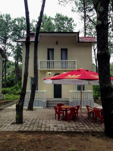 Shekvetili Beach House, Ozurgeti