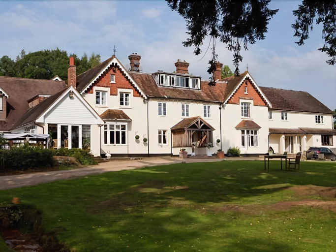 Leeford Place Hotel, East Sussex
