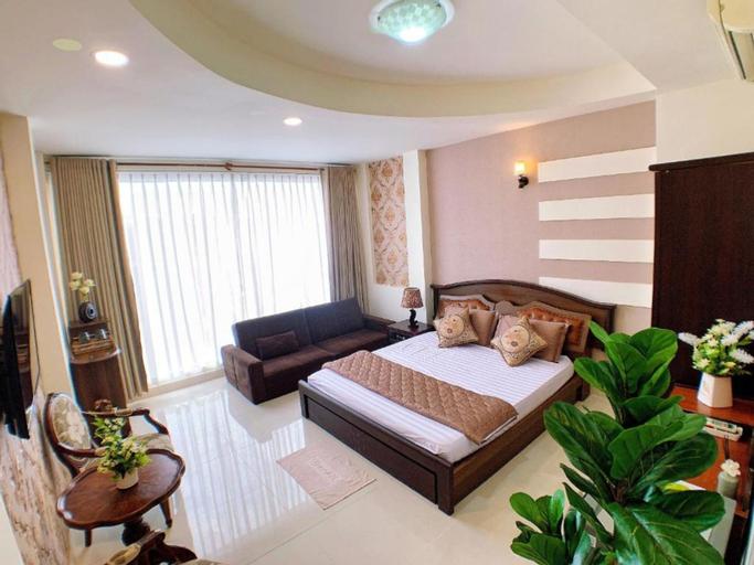 Thanh Nguyen Hotel, Quận 8