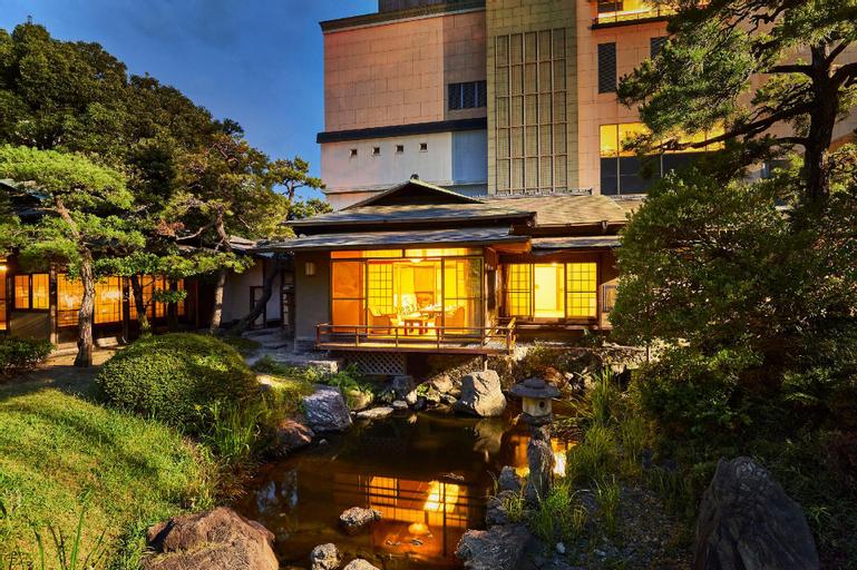 Art Hotel Kokura New Tagawa, Kitakyūshū