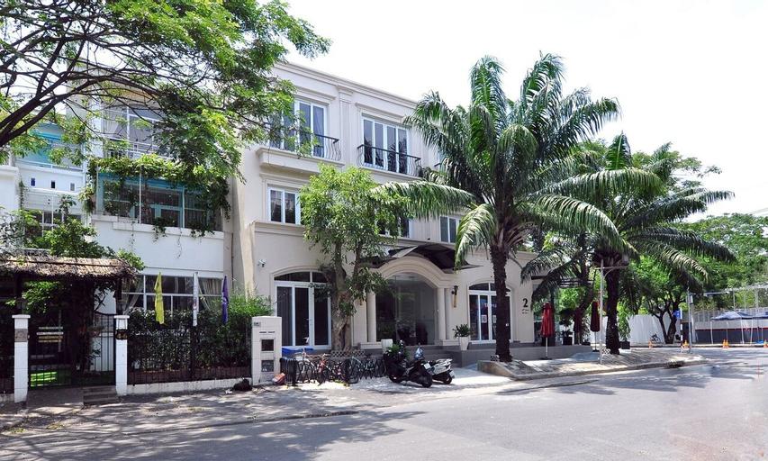 Paiza Residences & Hotel, Quận 7