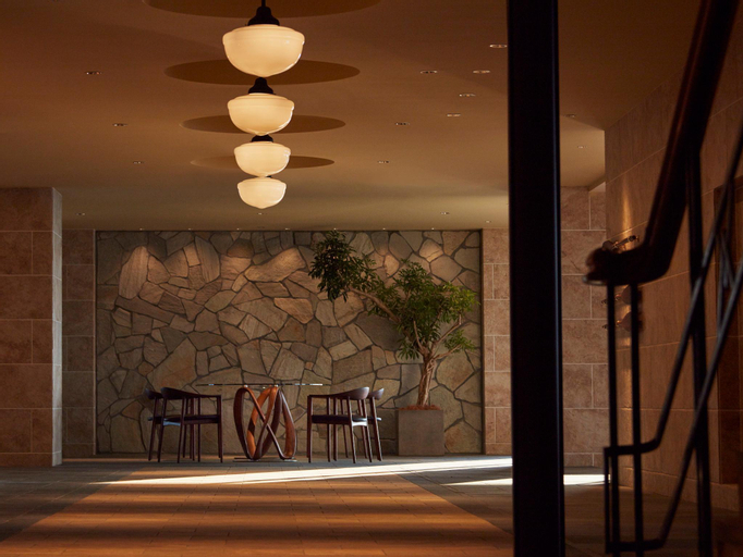 INFINITO HOTEL & SPA Nanki-Shirahama, Shirahama