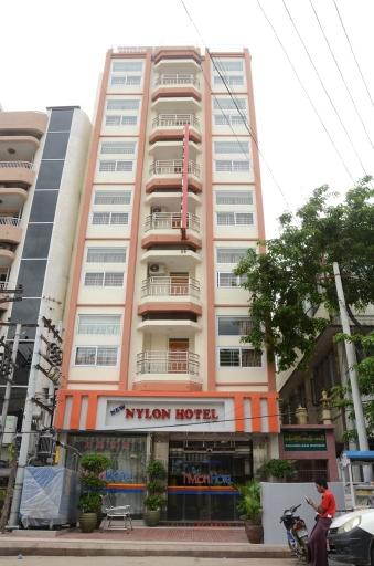 Nylon Hotel, Mandalay