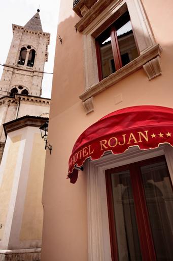 Hotel Rojan, L'Aquila