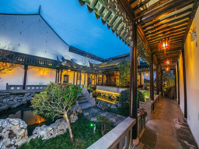 Scholars Hotel Suzhou Shantang Mansion, Suzhou
