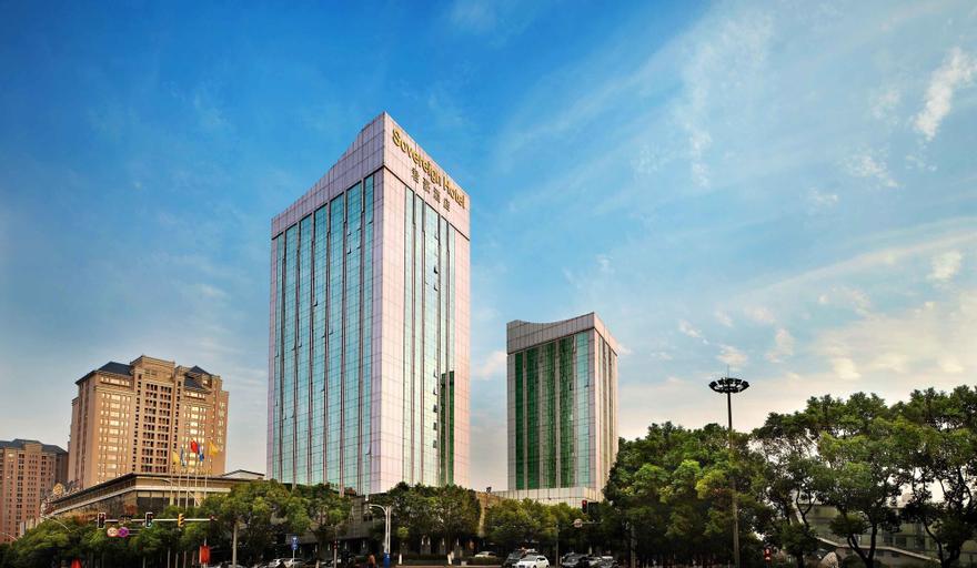 Sovereign Hotel KunShan, Suzhou