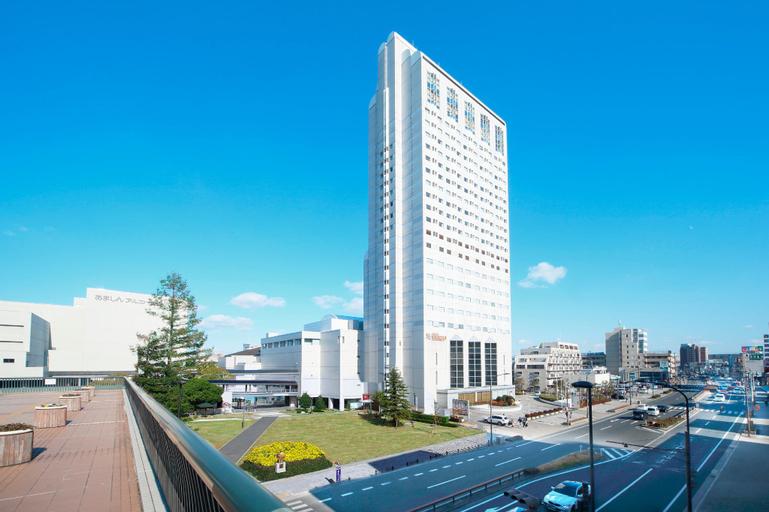 Miyako Hotel New Archaic, Amagasaki