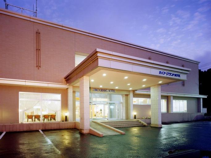 Seiko Grand Hotel, Oga