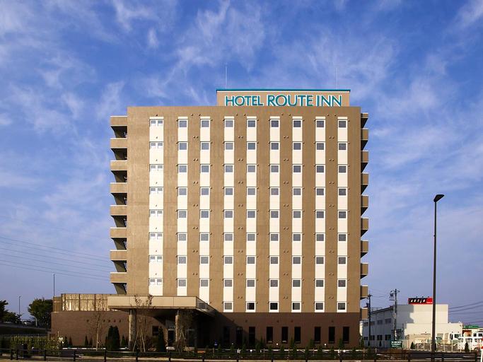 Hotel Route-Inn Toyama Inter, Toyama