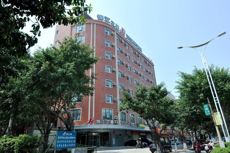 Jinjiang Inn Quanzhou Donghai Thaihot Plaza, Quanzhou