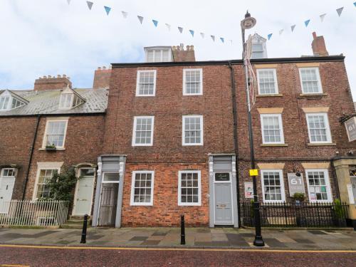 Lovatt House Apartment, North Shields, North Tyneside