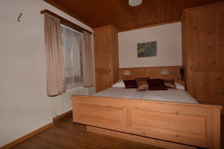 Hotel Terminus, Maloja