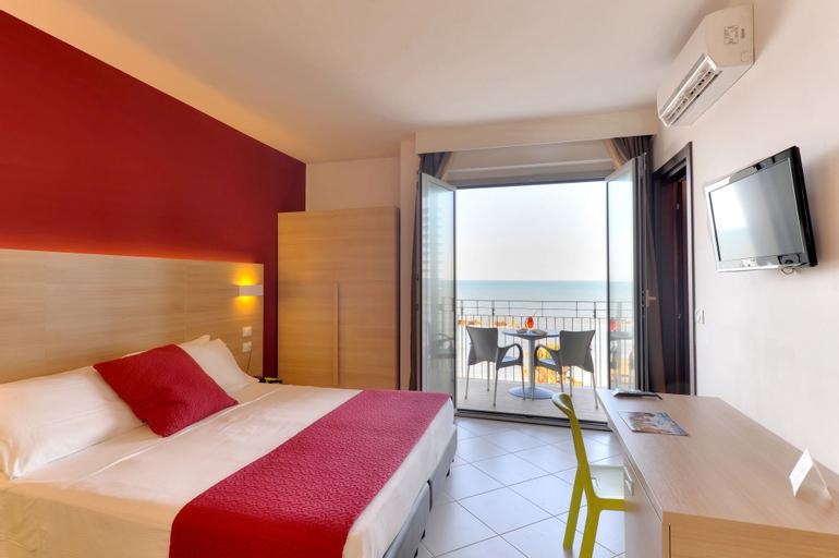 Hotel Sole, Pescara