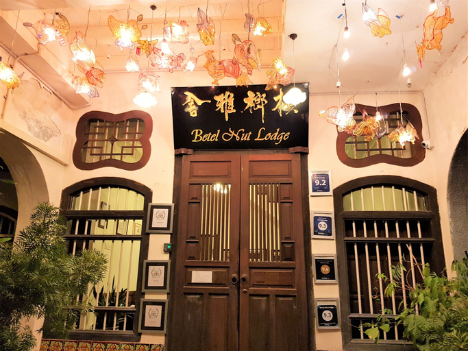 Betel Nut Lodge - Adult Only, Pulau Penang
