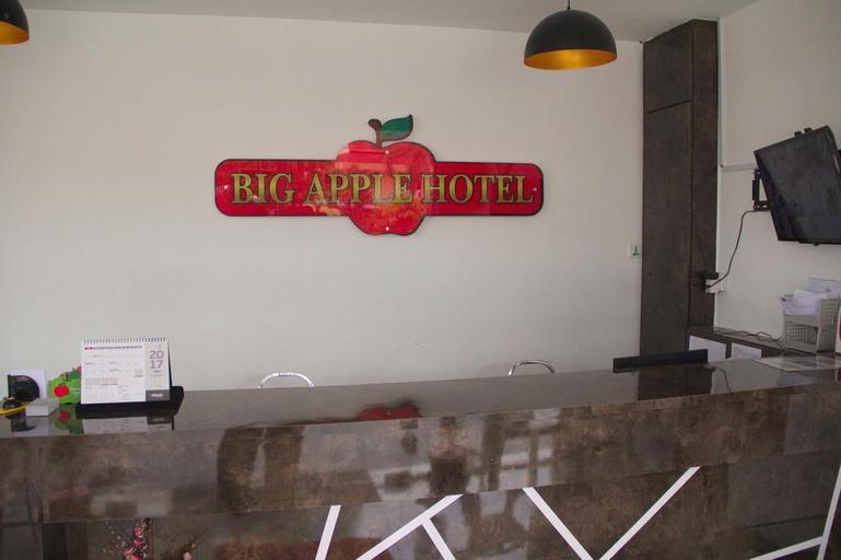 Big Apple Hotel, Kulim