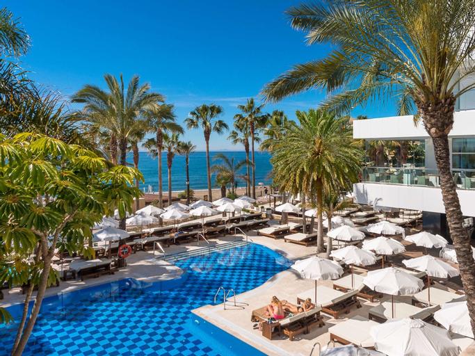 Amàre Beach Hotel Marbella, Málaga