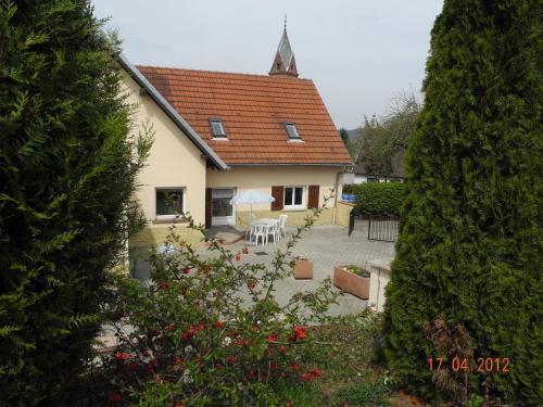 Au Pied du Chateau, Bas-Rhin
