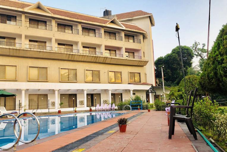 Vits Kamats Resort, Dadra and Nagar Haveli