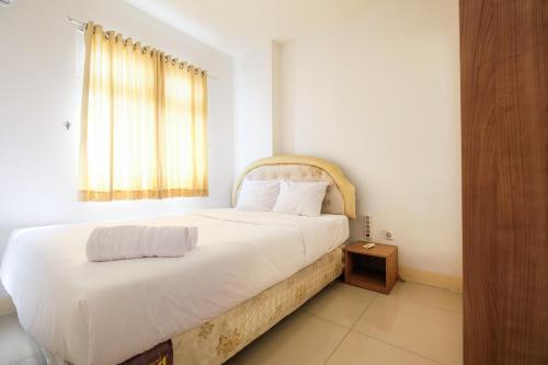 2BR Apartment @ Green Pramuka City By Travelio, Jakarta Timur