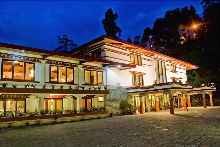 WelcomHeritage Denzong Regency, East Sikkim