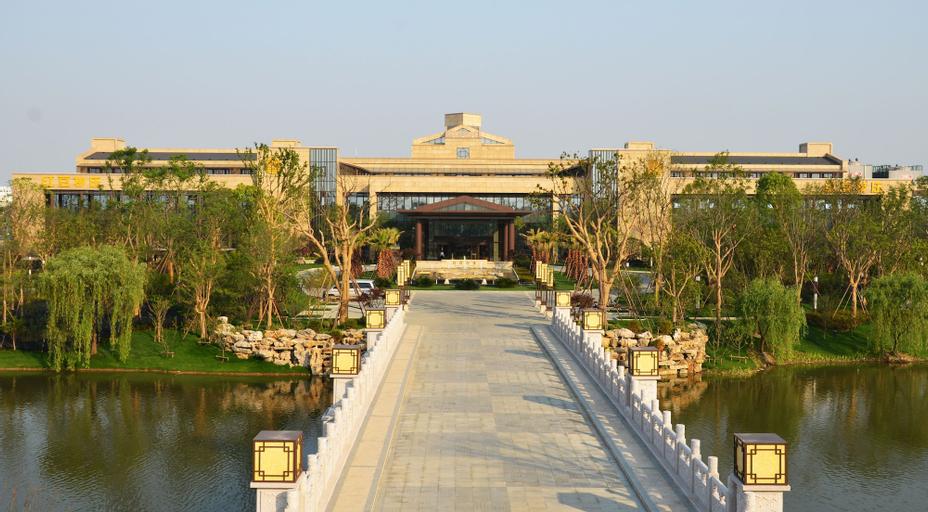 Jinling Yew Resort Wuxi, Wuxi