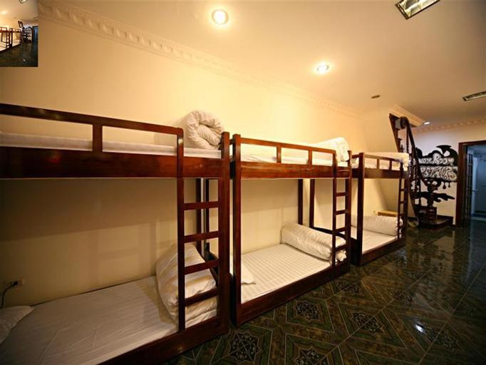 Zostay Hostel Backpackers, Hoàn Kiếm