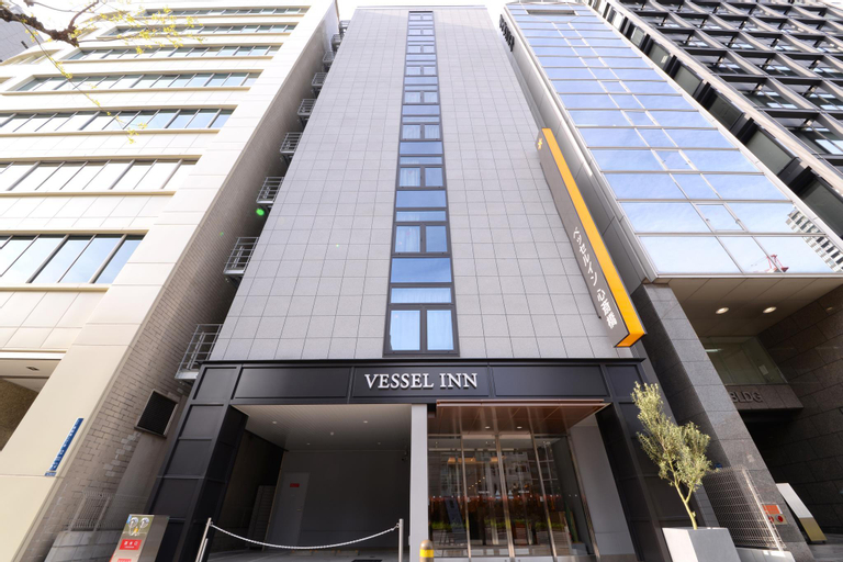 Hotel WBF Shinsaibashi, Osaka
