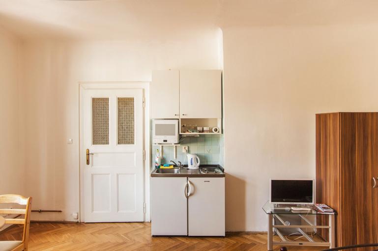 Vladislav Apartment, Praha 8