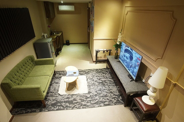 Z Hotel, Kinta