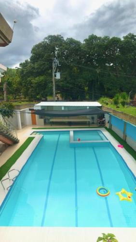 Villa Leah Hotspring Resort, Calamba City