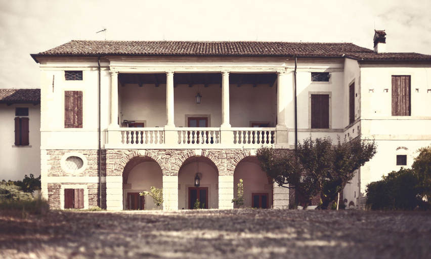 Relais Villa Gozzi B&B, Vicenza