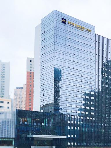 CHONGQING LIYUAN HOTEL, Chongqing