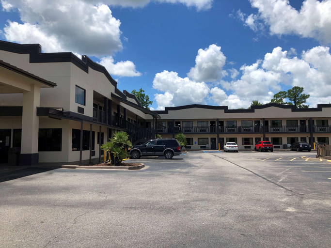 SureStay Hotel by Best Western Conway, Horry