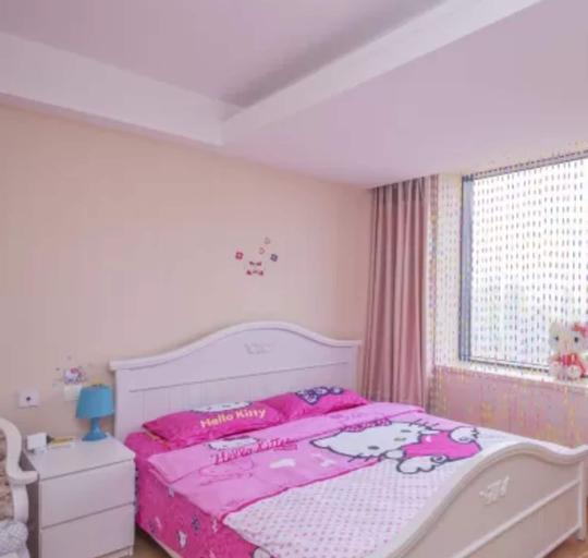 Dalian Meizhiyue Apart-hotel, Dalian