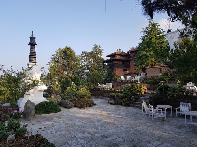 The Fort Resort, Bagmati
