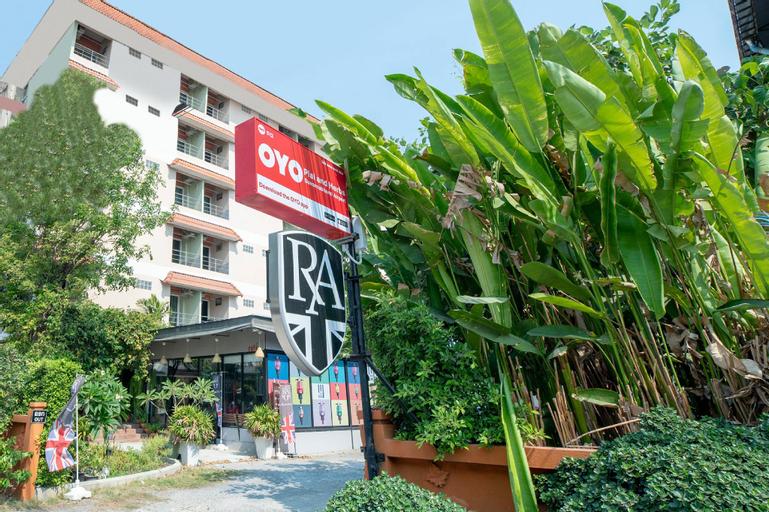Plai Garden Boutique Guesthouse / Suvarnabhumi Air, Bang Plee