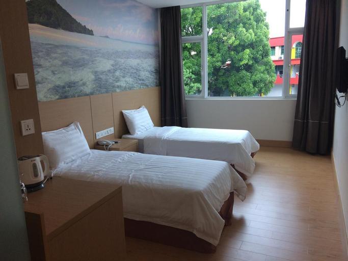D Arc Hotel, Penampang
