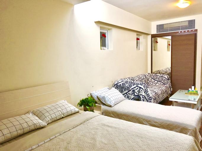 Suiyu Apartment, Shenzhen