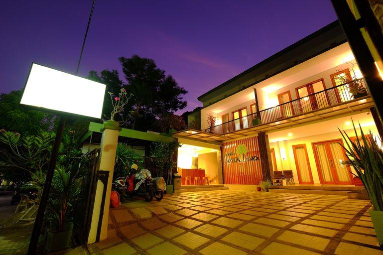 Villa Mataano, Lombok
