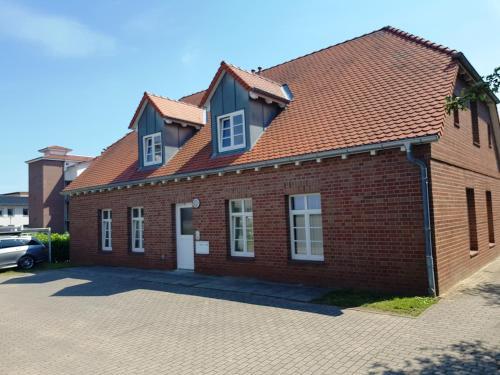 Hafenmeisterhaus Lauterbach, Vorpommern-Rügen