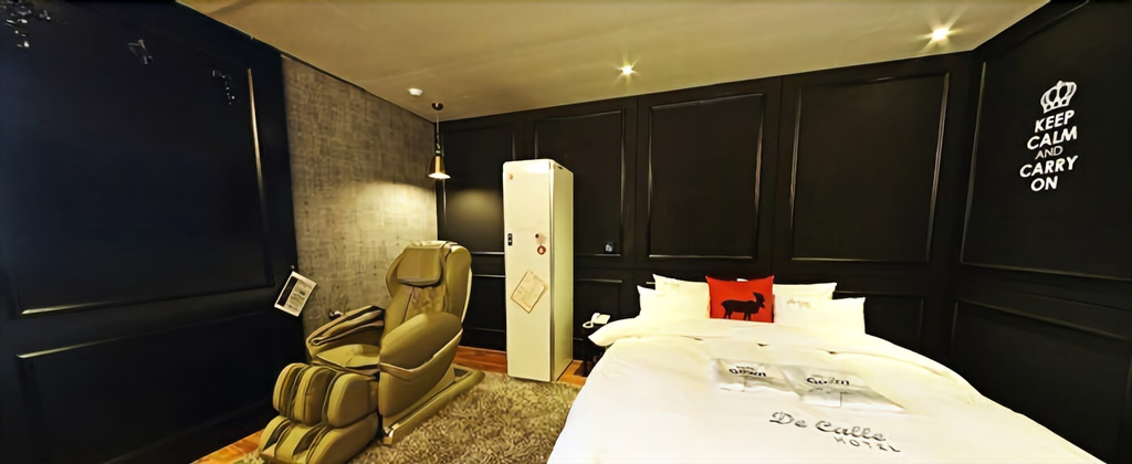 Decalle Hotel, Seosan