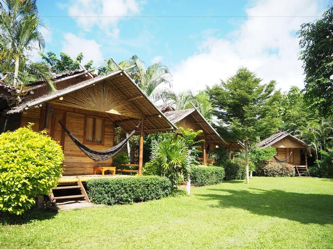 Pai Country Hut, Pai