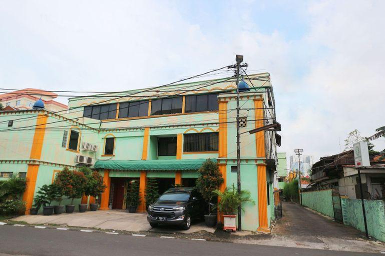 Jambrut Inn Jakarta, Jakarta Pusat